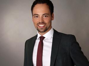 Daniel Trumpp