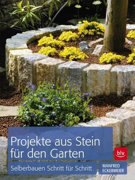 Buchcover Projekte aus Stein