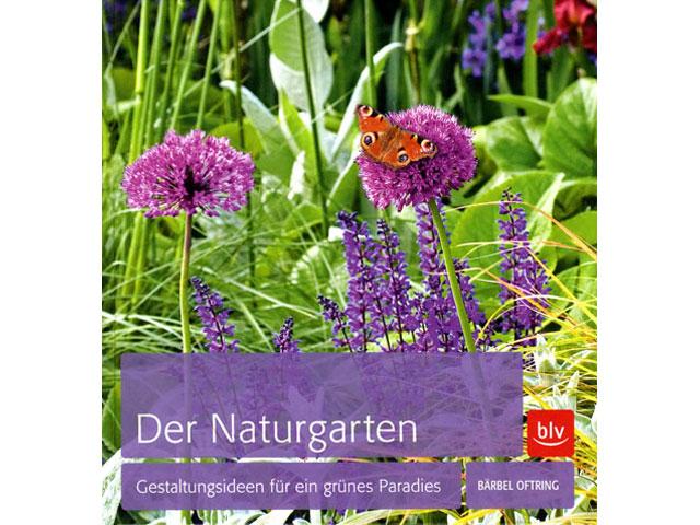 Buchcover https://www.gartenflora.de/fileadmin/gaf/Garten-News/Gartenbuecher Der Naturgarten