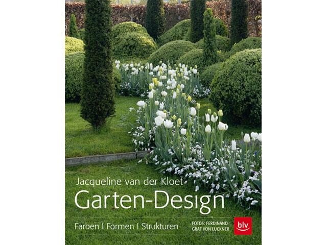 Cover von dem Buch Garten-Design