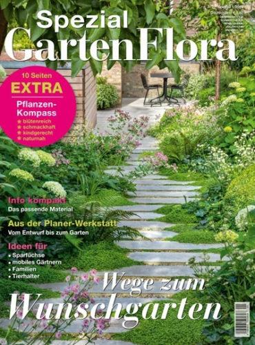 GartenFlora Spezial 2019/01