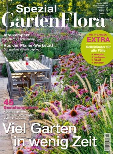 GartenFlora Spezial 2019/02