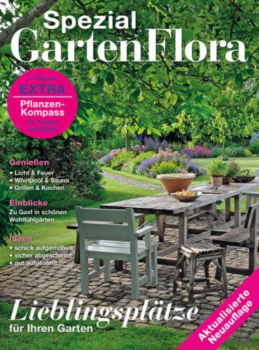 GartenFlora Spezial 2019/03