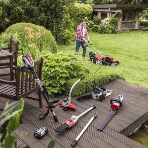 Gartengeräte mit EnergyFlex AL-KO