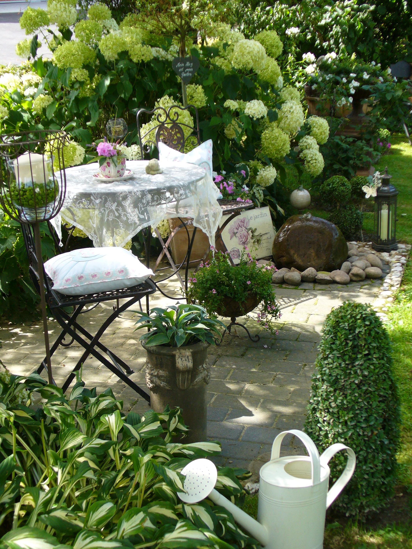 Kosten der Gartengestaltung – Zwei Beispielgärten   GartenFlora