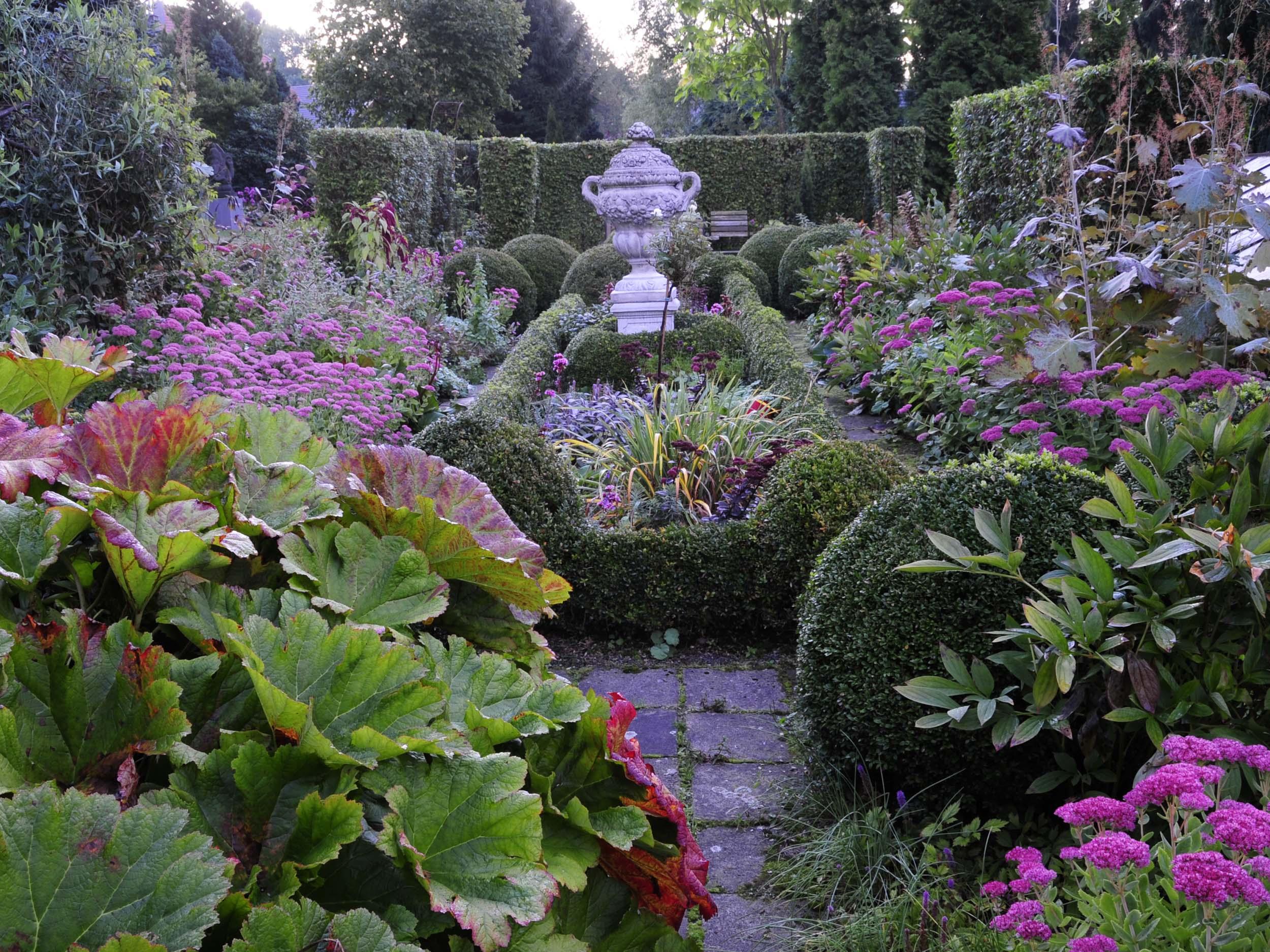 Sichtschutz Im Garten Gestalten Tipps Zur Auswahl Gartenflora