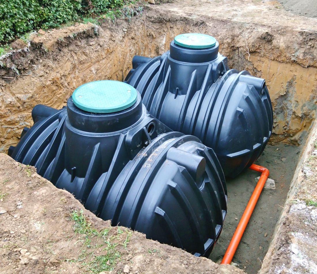 Regenwasser-sammeln Foto: AdobeStock_Hamik
