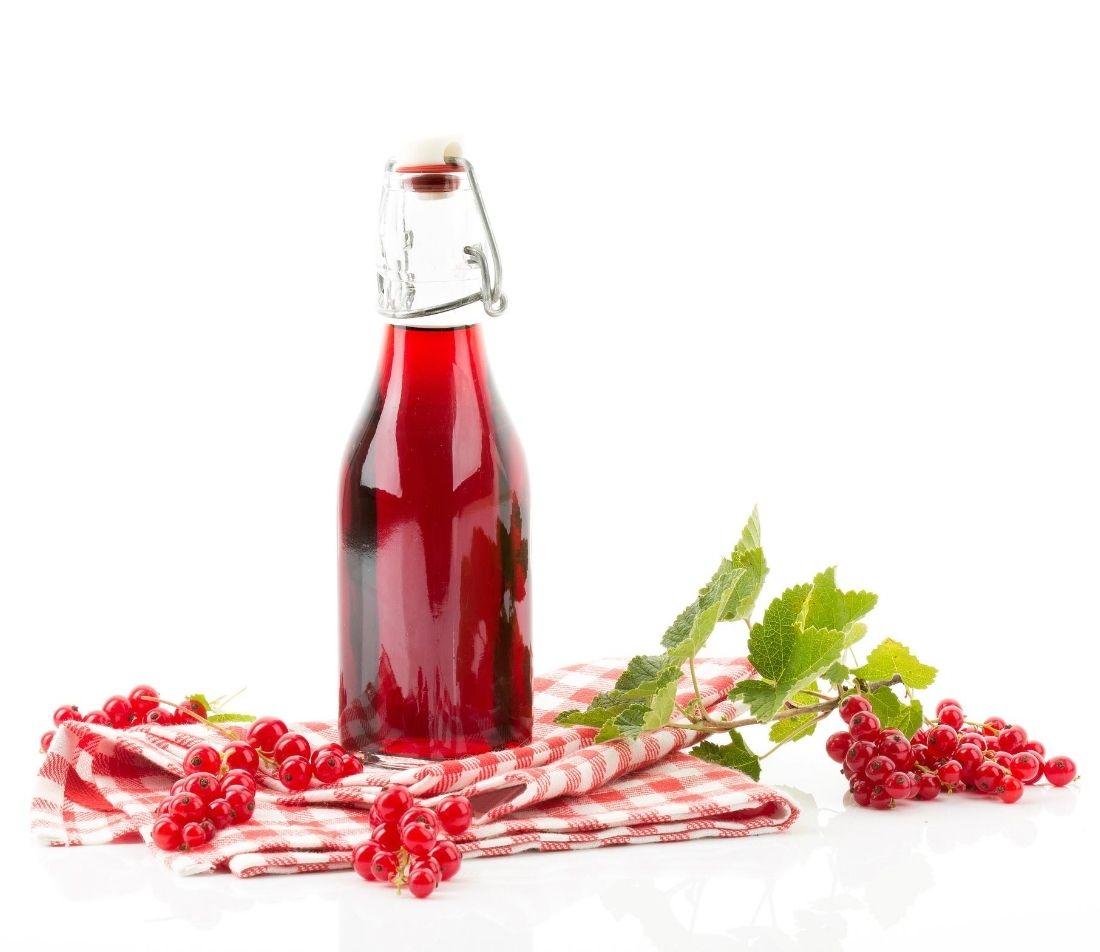Rezepte mit Beeren Foto: AdobeStock_tunedin