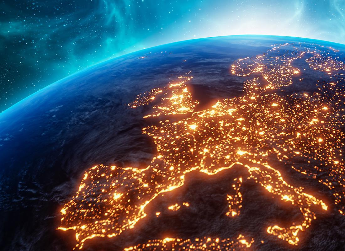 Lichtverschmutzung Foto: AdobeStock_Matthieu