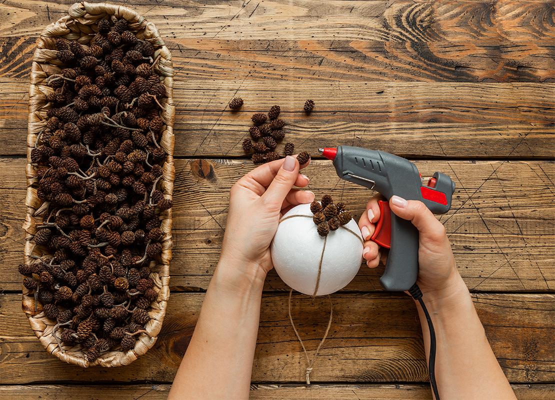 Weihnachtsbaumkugeln Foto: AdobeStock_Ali